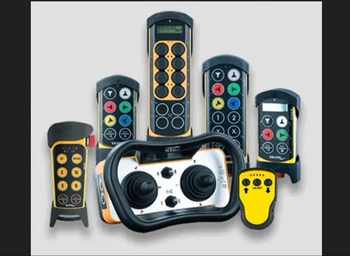 Plastic Industrial Remote Control System, Rs 50000 /set Perfectronic  Solutions | ID: 21753417097