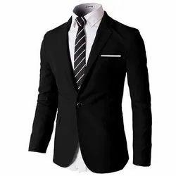 Formal Wear Poly Cotton Uniform Blazer