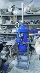 GRP Auto Self Cleaning Filter