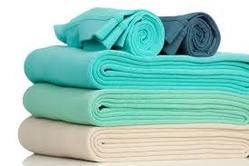 Laundry Service & Dry Cleaning