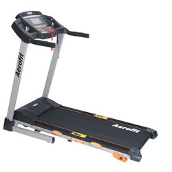 AF-521 Motorized Treadmill