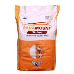 Paramount Shine Decorative Cement Paint