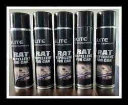 Rat Repellent For Car