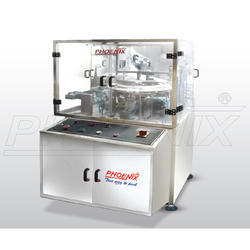 Semi Automatic Rotary Cartoning Machine