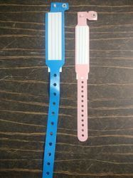 Infant Wrist Bands