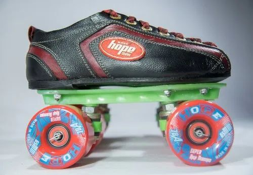 Men Quad Roller Skate Package Model Name Number Hopequad17 Rs 4999 Unit Id 21925764573