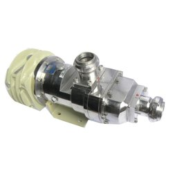 TSMP 100 Twin Screw Pump