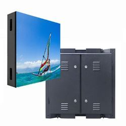 P4 Outdoor LED Display