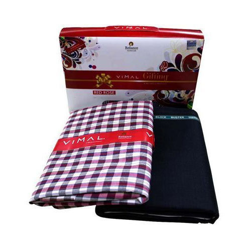 89e1de8b8ca Vimal Suiting And Shirting Gift Pack at Rs 325  piece