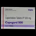 Capecitabine 500mg- CAPEGARD 500