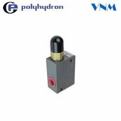 High Pressure Polyhydron Counter Balance valve