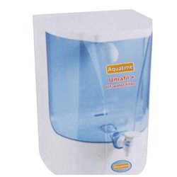 Blue Wall Mountable 15 L Ultrafil RO UF Water Purifier