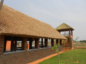 Thatch Roofing Construction in india