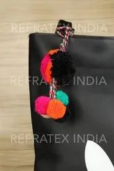 Pompom For Bags Garments
