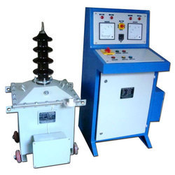 100kV Hi Pot Calibration Machine