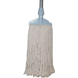 Cotton Clip Fit Mop Set