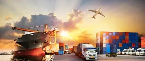 Import Cargo Entry Inwards Clearance Service