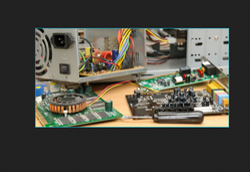 Computer Parts Repair Services