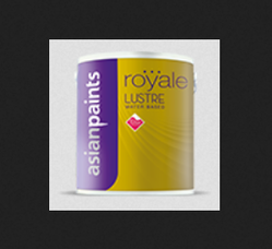 Royale Lustre Asian Paints