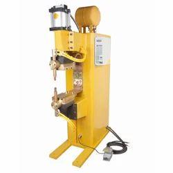 Pneumatic Welding Machine