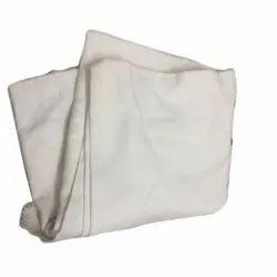 White Plain Canvas Fabric, GSM: 280 GSM