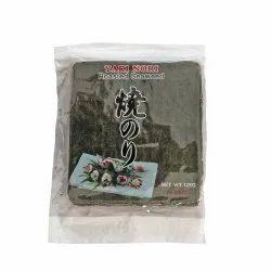 Roasted Seaweed 125g, Packaging Size: 125 G, Packaging Type: Packet