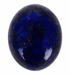 Kesar ZemsLapis Lepis Lazuli Stone (RAJA VRAT) for Shani - Chandra Vish YOG Gemstone