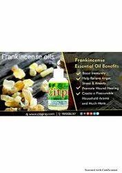 Frankincense Oils