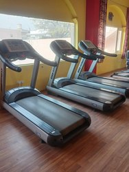 Card Offline Treadmill Repair And Services, in North India