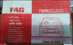 Twin Wheel Bearing Replacement Pack
