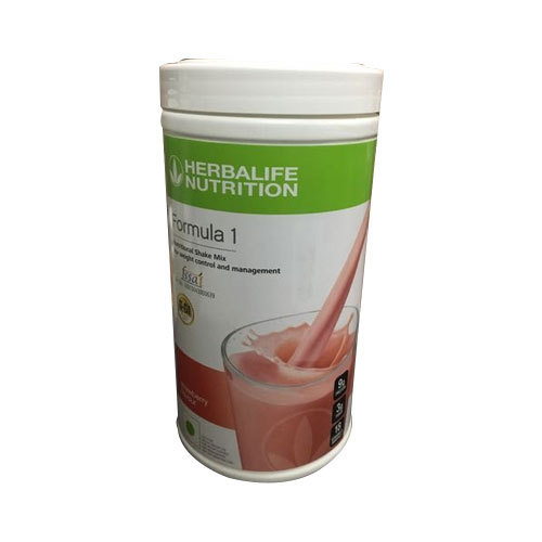 2f22f6512d Herbalife Nutrition Shake Mix, Pack Size: 500 Gm, Rs 1040 /bottle ...
