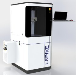 Gold Laser Engraving Machine