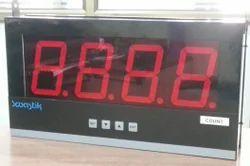 Jumbo Temperature Controller