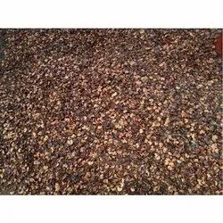 Cashew Nut Shell Cake, Pack Size: 10 Kg 20 Kg And 25 Kg, Pack Type: Sack And Pp Bag