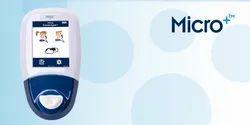 Carbon Monoxide Micro Smokerlyzer