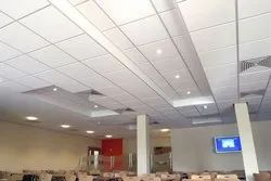 Commercial False Ceiling Service