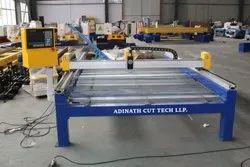Eco Cut Table CNC Plasma Cutting Machine