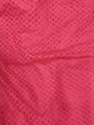 Diamond Pattern Warp Knitted Fabric