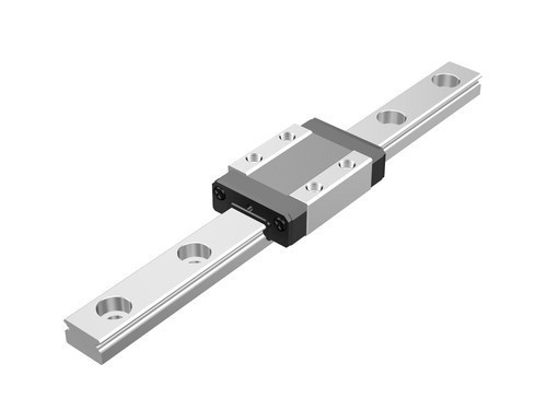 Linear Motion Guide Way at Rs 3000/piece   Linear Motion Guide Way   ID:  11677553248