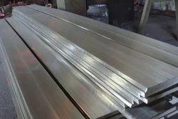 Titanium Flats & Strips