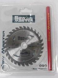Saw Master Wood Cutting Blade