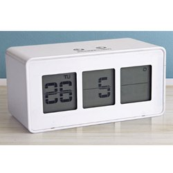 A-96 Flip Display Table Clock