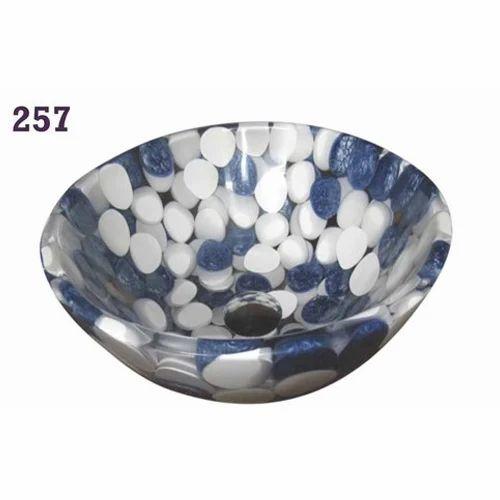 Ceramic Decorative Wash Basin, Decorative Wash Basin - M R B ...