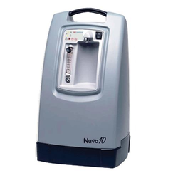 10 Litre NUVO 10 Nidek Oxygen Concentrator