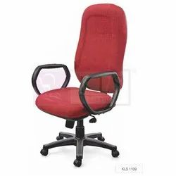 Red KLS-1109 Executive Series Office Chair