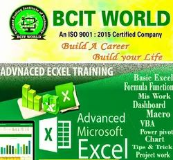 10 2 Am To 8 Pm Excel Training Courses