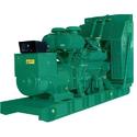 Turbo Charged Diesel Generator