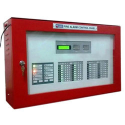 M S Body UL/FM Approved Addressable Fire Alarm Panel, Rs