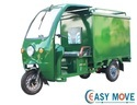 E Rickshaw Loader (Battery Operated Cargo Van)