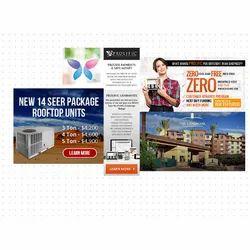 Advertisement Designs Services